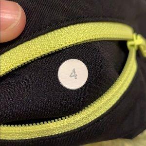 lululemon athletica Shorts - Lululemon Run Times Dottie Dash Shorts